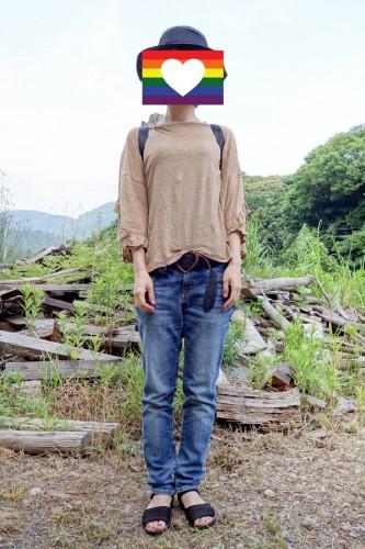 ベストドレッサー女6.11